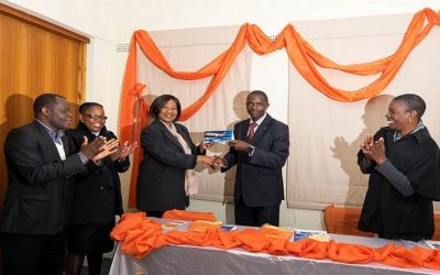 CSTB Donates Air Tickets To Kidzcan