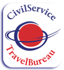 Civil Service Travel Beareu