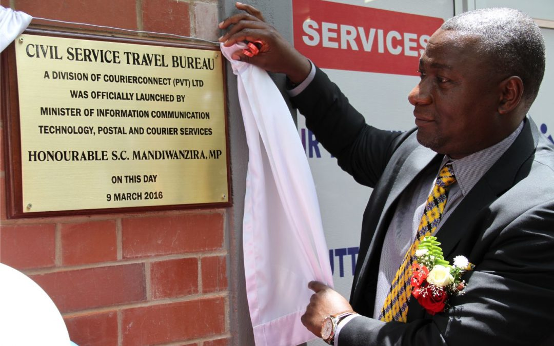 Civil Service Travel Opened Doors to the Public